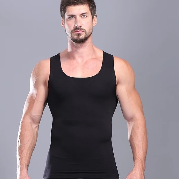 Popular Slimming Body Shaper For Mens