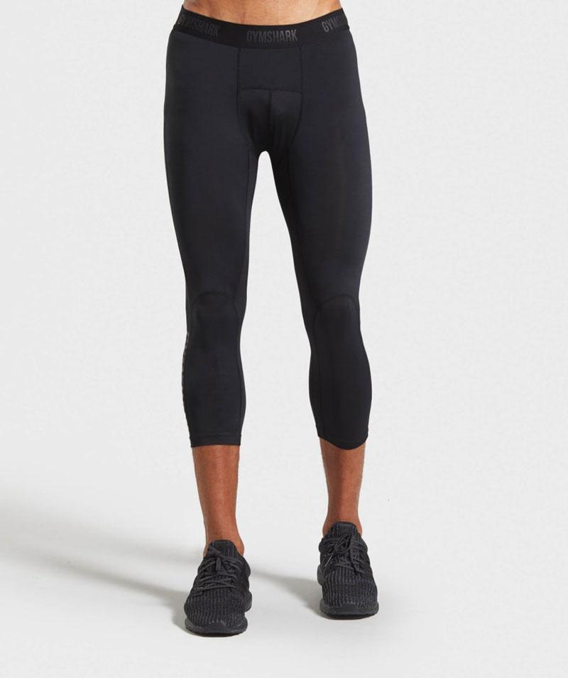 mens seamless leggings