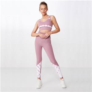 Vêtements de golf pour femmes, rose