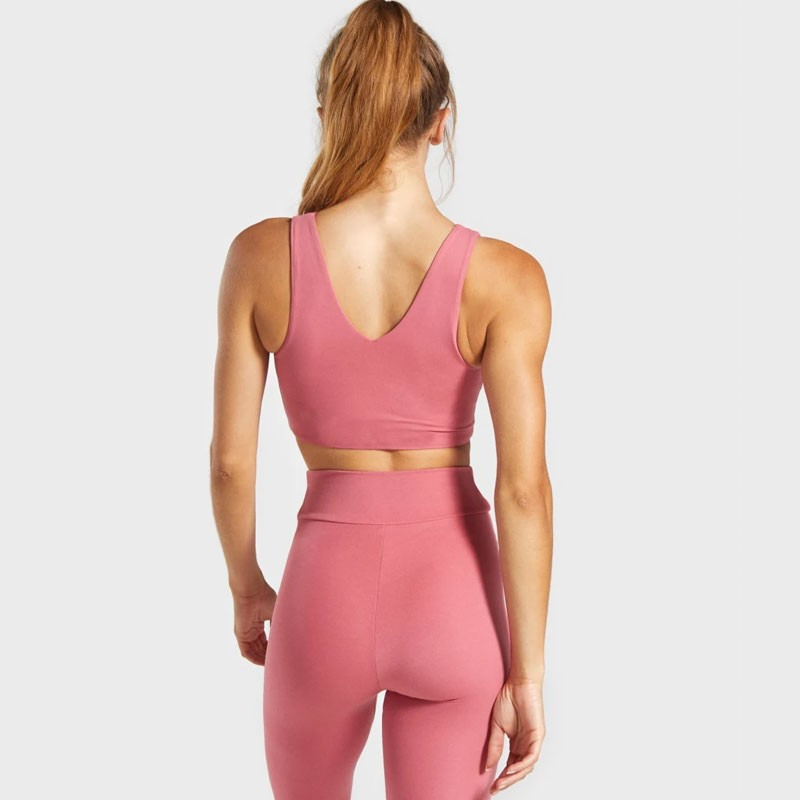 Girls Pink Yoga Solo Sports Bra Manufacturers, Girls Pink Yoga Solo Sports Bra Factory, Supply Girls Pink Yoga Solo Sports Bra