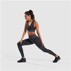 Gymshark High Waist Womens naadloze actieve legging