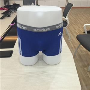 Adidas heren plus size sportondergoed