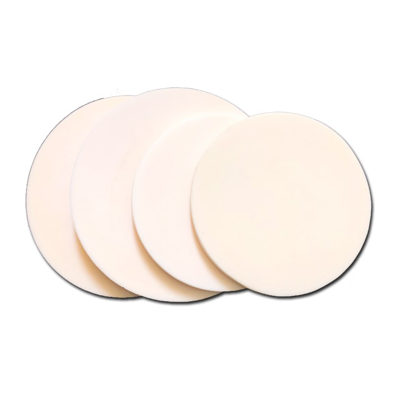 High Temperature 99% Alumina Ceramic Plate