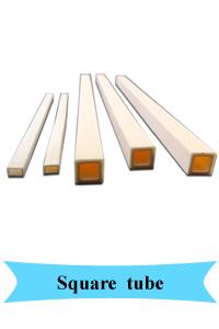 Aluminiumoxidrohr