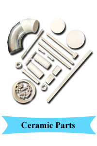 Aluminiumoxidkeramiktiegel