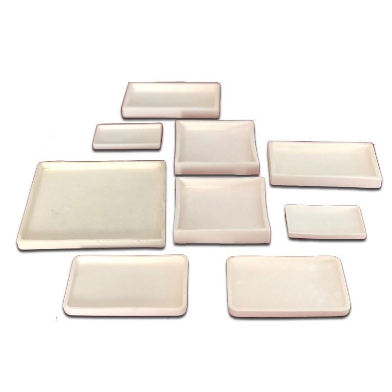 Disque en céramique d'alumine