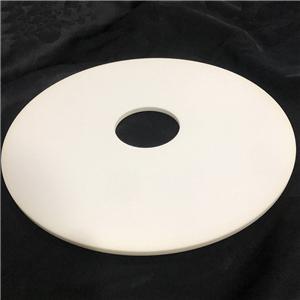 Aluminium Oxide Ceramic Plate