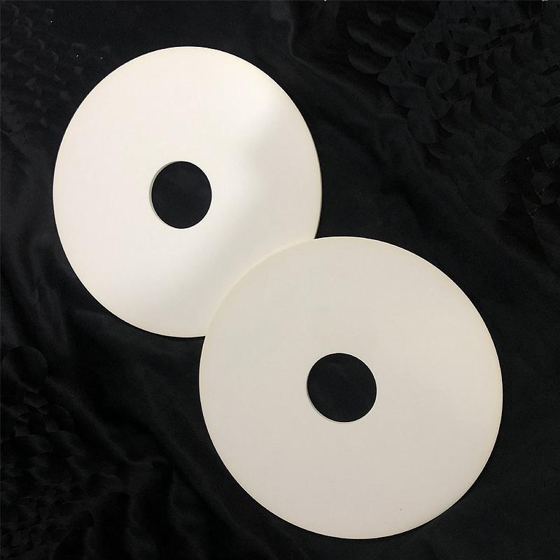 Aluminiumoxidplatte