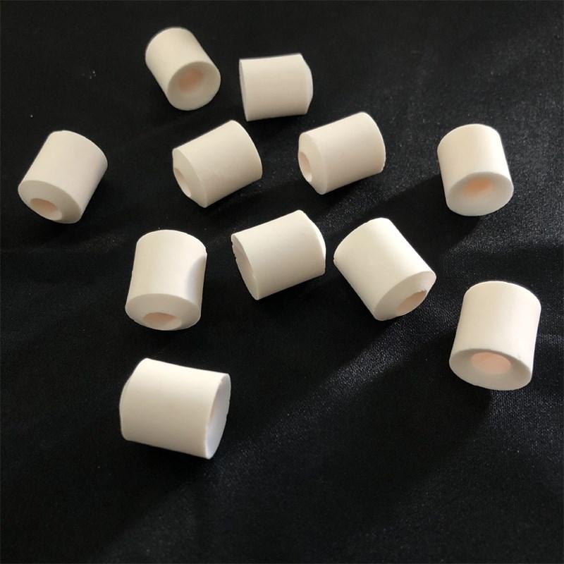 Pass Wire Insulator Alumina Beads