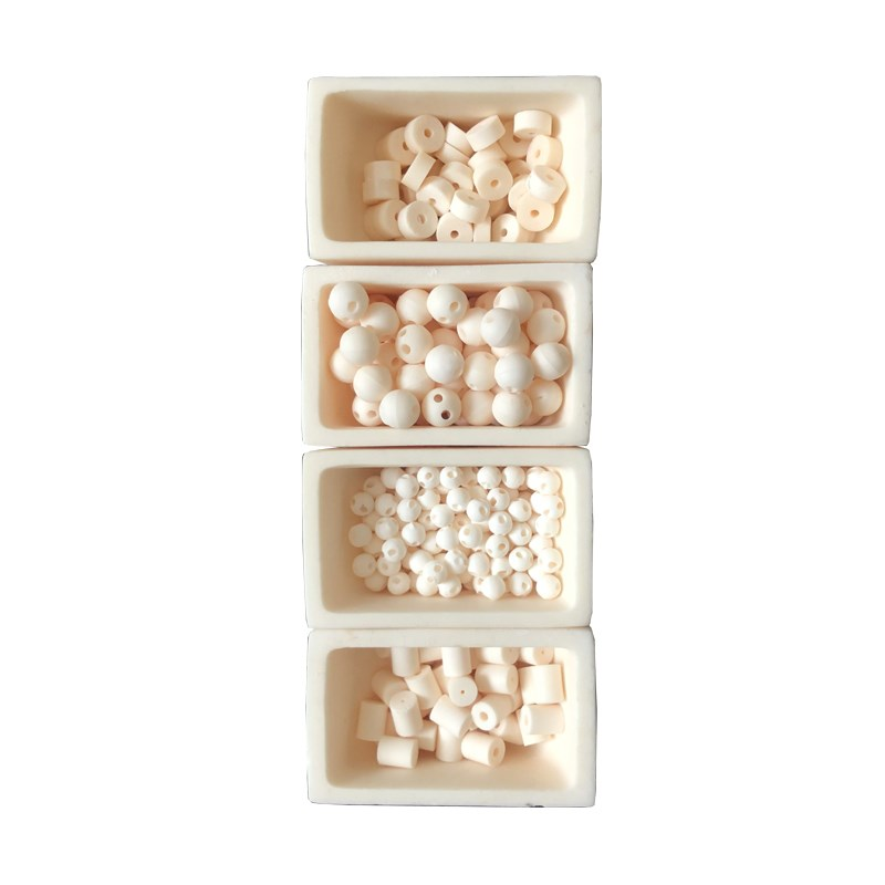 Alumina Ceramic Multi Bores Beads