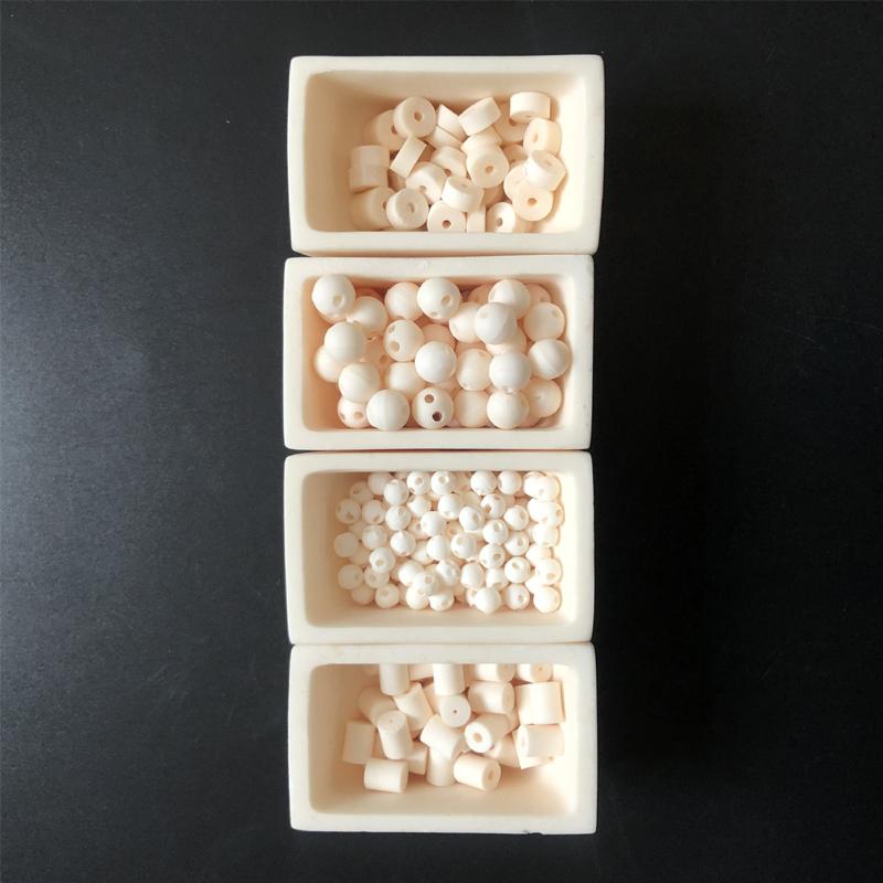 al2o3 beads