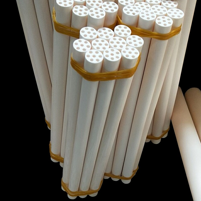 Alumina Ceramic Thermocouple Tube