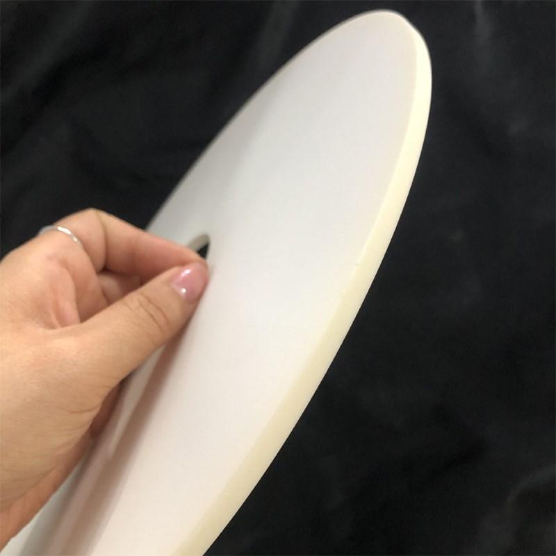 Bloc en céramique d'alumine