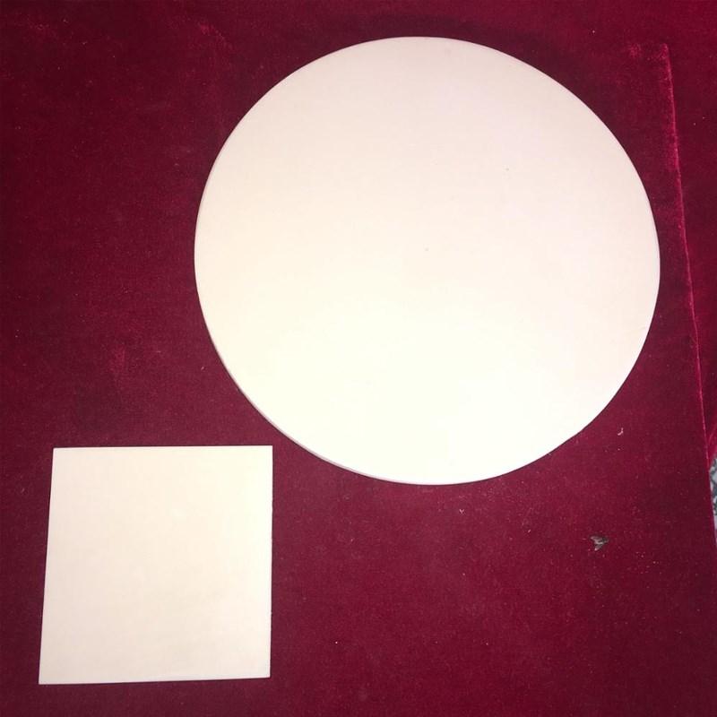 Alumina Ceramic Sheet