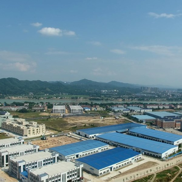 Jinzhou Yunxing Cerâmica Industrial Co., Ltd