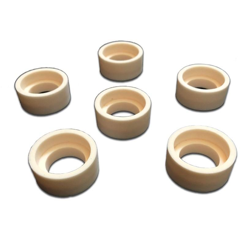 Aluminiumoxid-Keramikelemente (benutzerdefinierte akzeptieren)