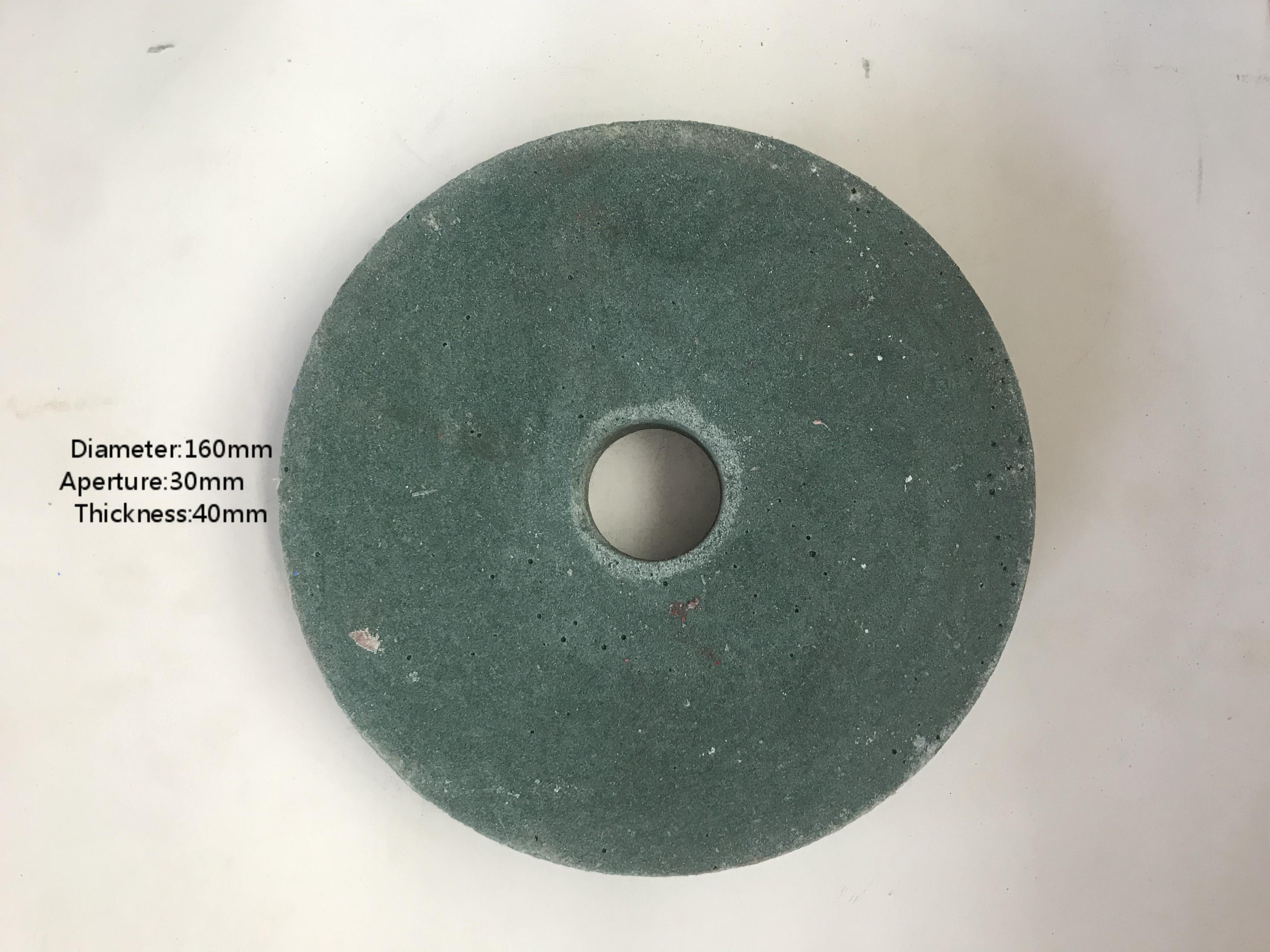 T.40mm sresin wheel