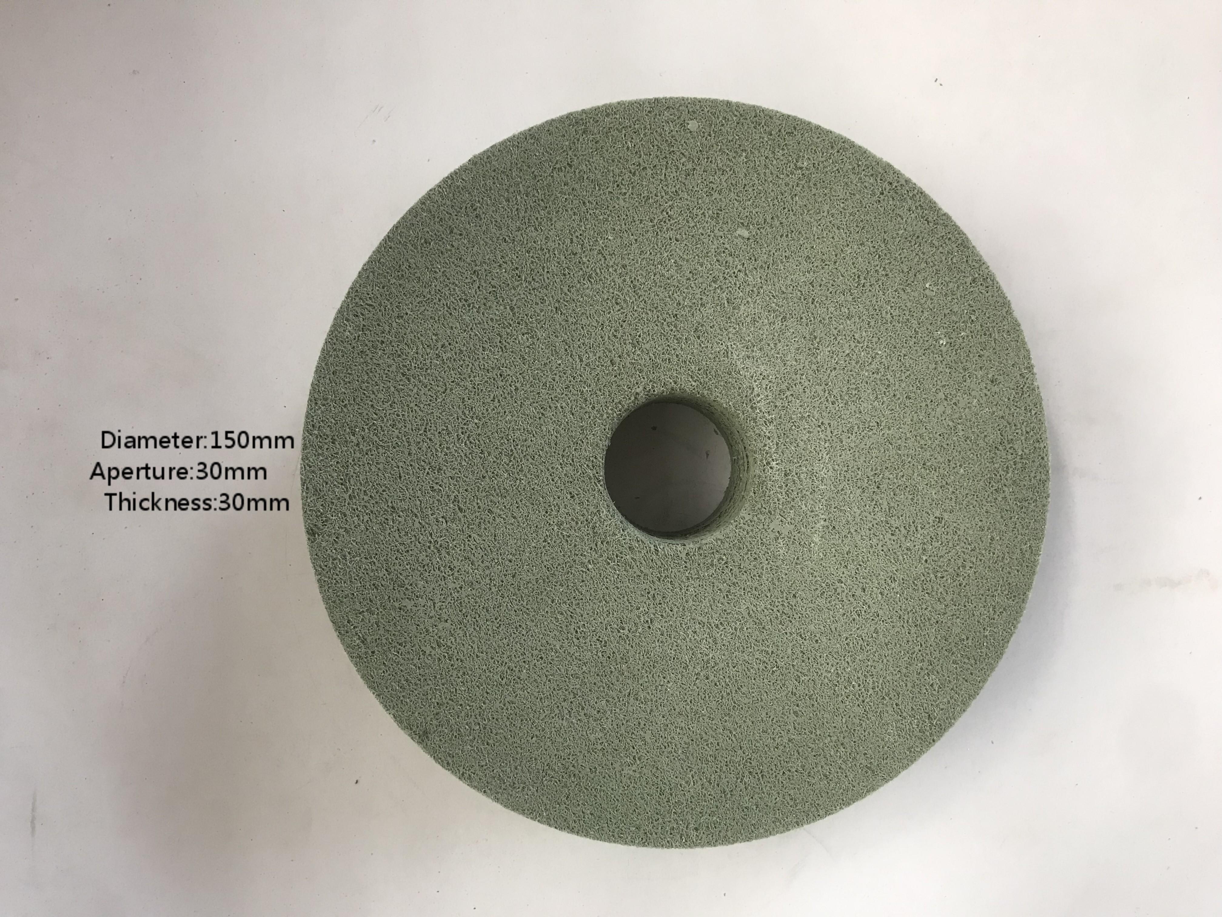 T.30mm sponge wheel
