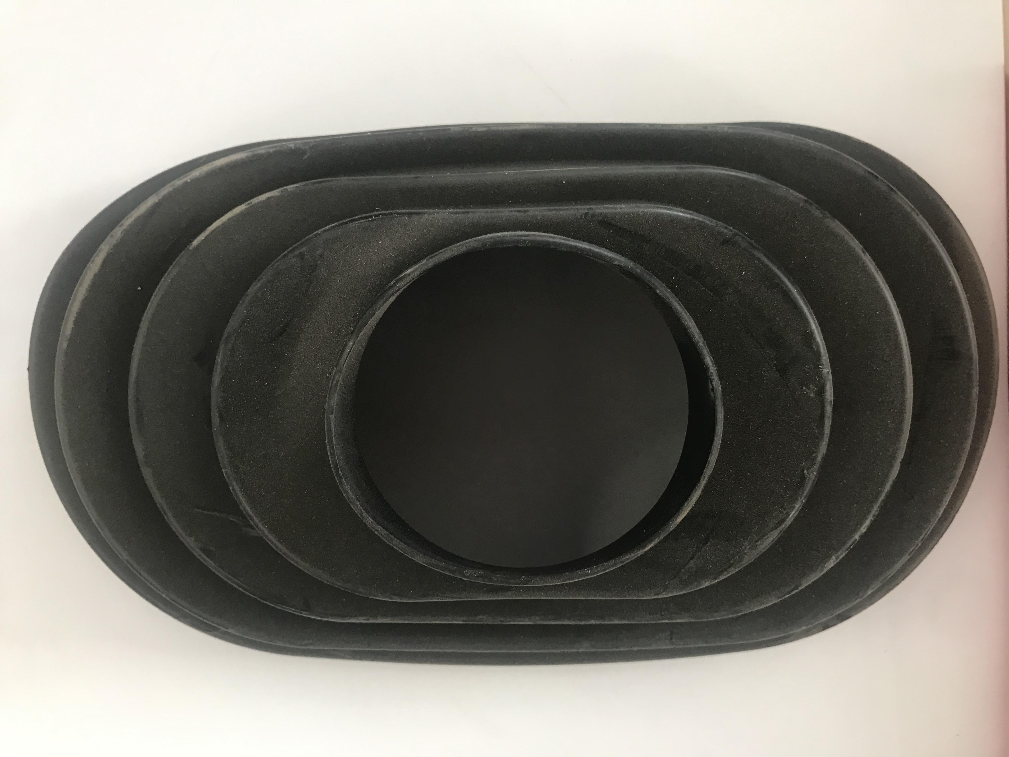 waterproof rubber grommet