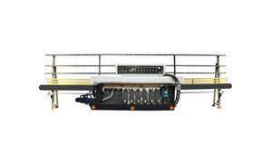 11 हेड स्टोन ऑटो मल्टी-फंक्शनल स्ट्रेट एज चामरिंग मशीन