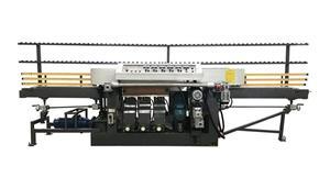5 प्रमुखों स्टोन पूर्ण स्वचालित Thicknessing वापस काटना मशीन