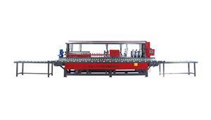 23head Stone Full-automaric Horizontal Edging Machine
