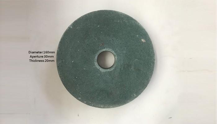 T.20mm Sresin Polishing Wheel