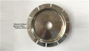 T.35mm चढ़ाना मोल्डिंग पहिया