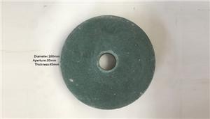 T.45mm Sresin Polishing Wheel