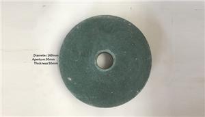 T.50mm Sresin Polishing Wheel
