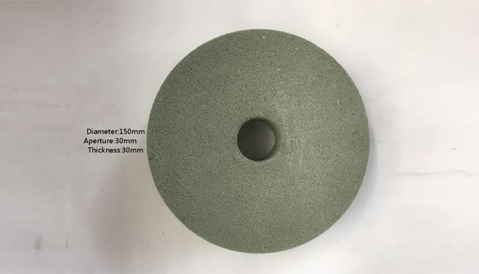 T.30 मिमी स्पंज व्हील