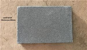 T.40mm Sand Brick