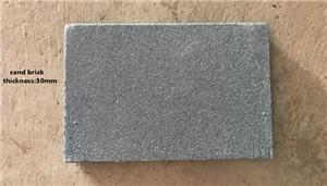T.30mm Sand Brick