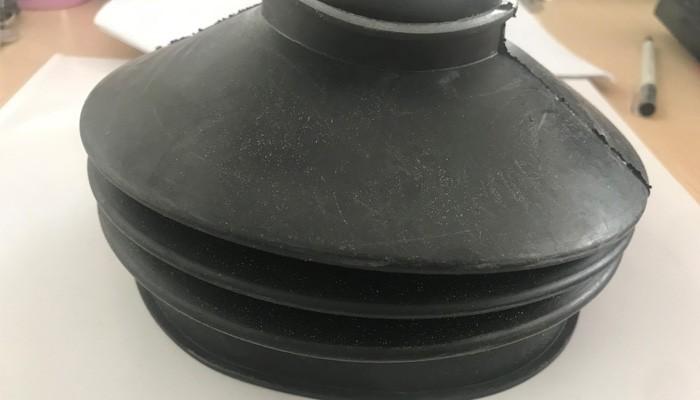 155mm*65mm Higher Waterproof Rubber Case