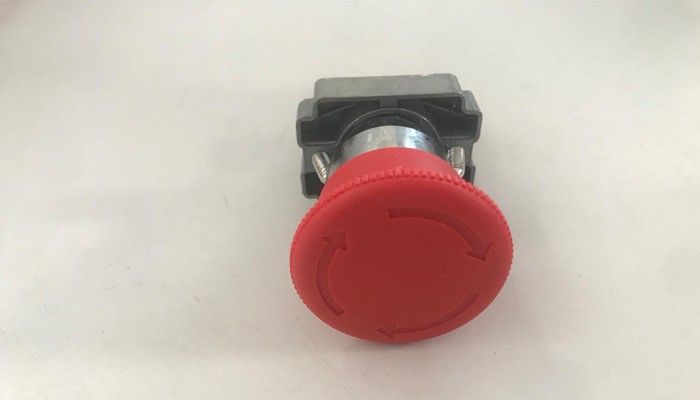 Emergency Stop Push Button Switch