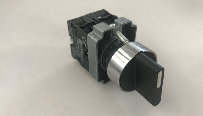 Third Gear Reset Push Button Switch