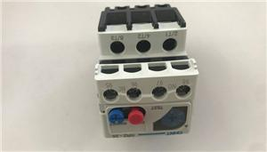 6A Thermal Overload Switch