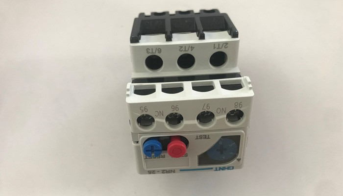 NO.0910 AC Contactor Switch