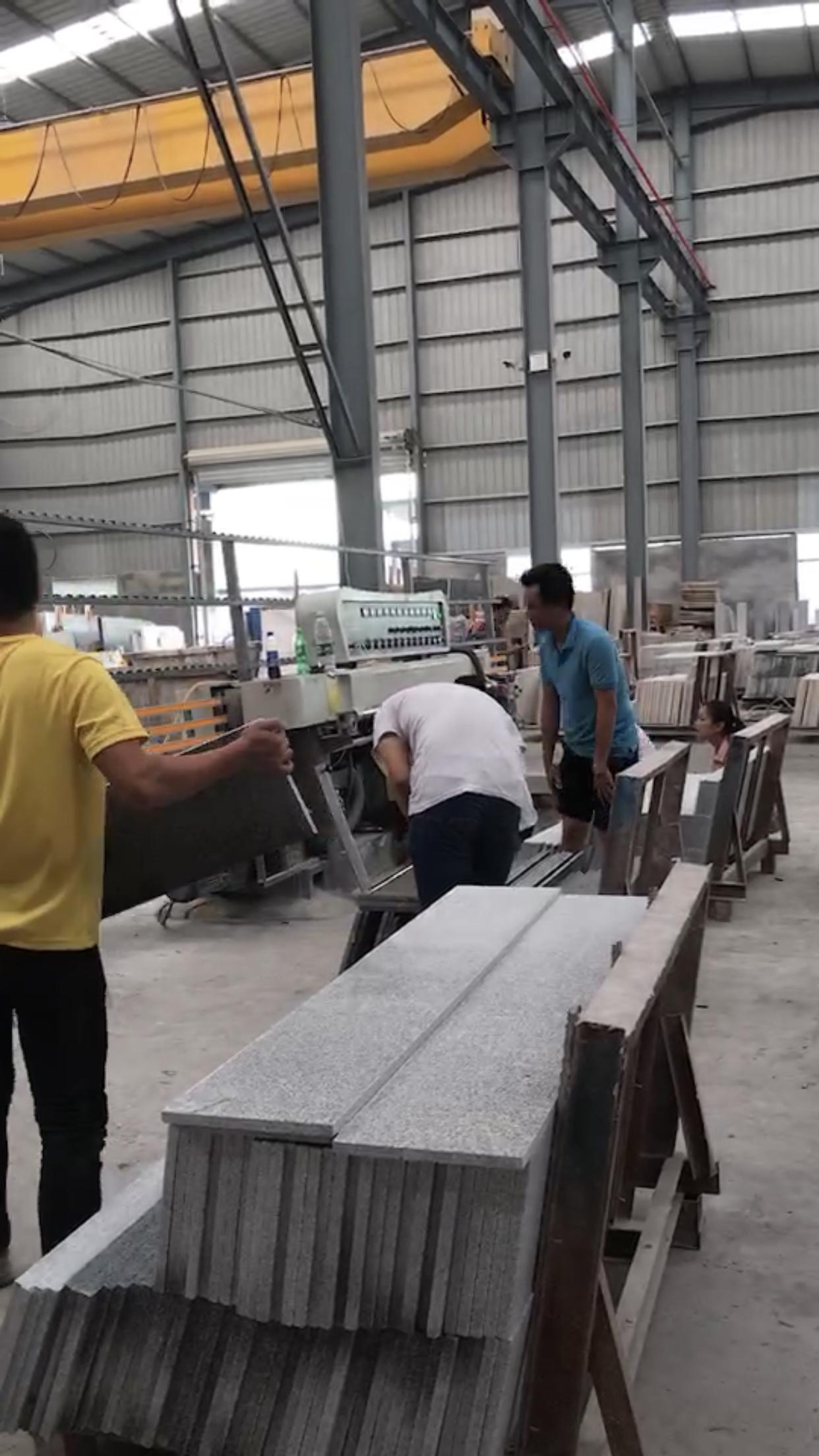 Vietnamese customer delegation visits Syborn Machinery