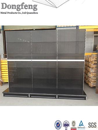 Elegant Metal Shelf