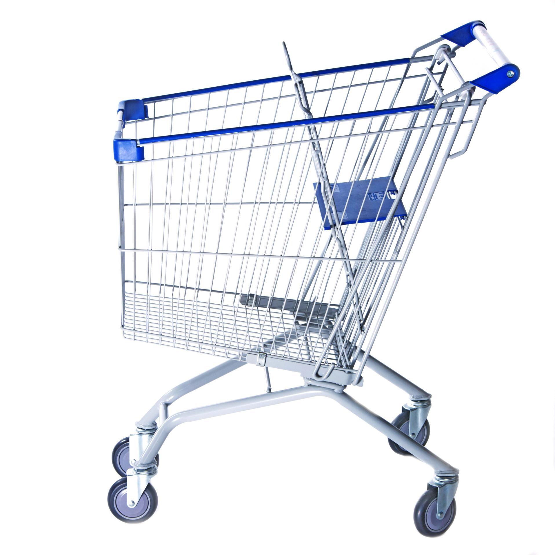 Mini Store Shopping Carts