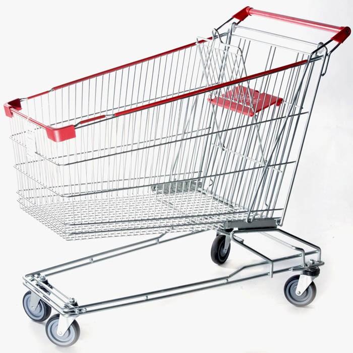 Extra Large Shopping Carts