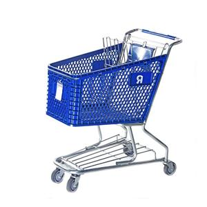 Mini Store Shopping Carts