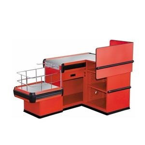 Checkout Counter Manufacturing
