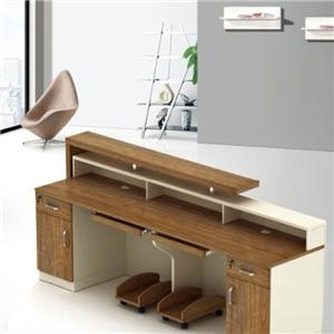 Cash Desk Counter