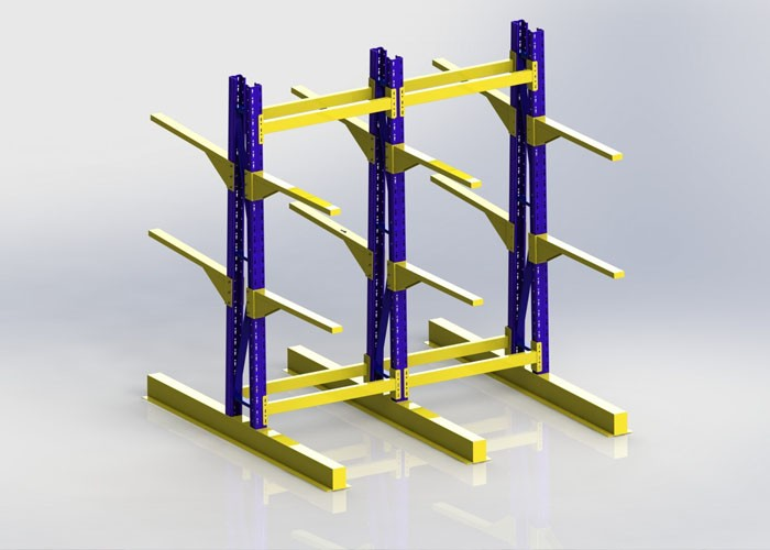 Cantilever Rack System Service