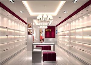 Shop Decoration Service