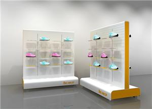 Fashion Shoes Display Furniture