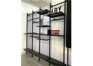 Good Quality Apparel Racks