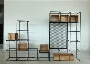 Steel Store Fixture